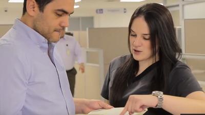 Lanzamiento video pormocional Ensayos clínicos